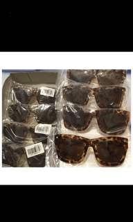 10副全新太陽眼鏡10組裝