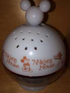 迪士尼 Disney Mickey米奇加濕器