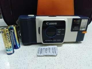 Camera canon snappy 20
