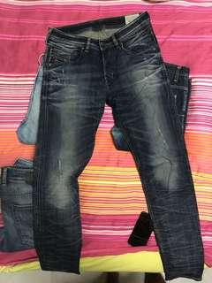 🚚 Diesel jeans Belther