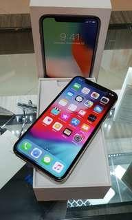 Iphone X 256GB 2nd hand