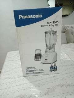 Panasonic Blender. NEW!!