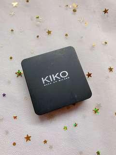 Kiko water eyeshadow 220
