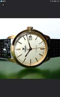 YEMA 法國品牌 法國製造 自動錶 automatic 約40mm 全新 未佩戴過