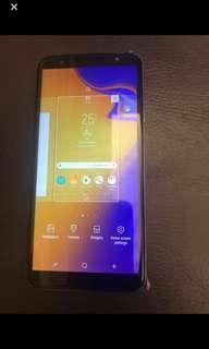 Samsung J4+ Gold