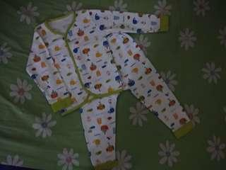 Baju Tidur bayi
