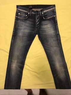 🚚 Dior Homme jeans Jakes sz 29