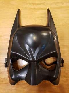 兒童蝙蝠俠面具