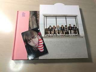 🚚 [WTS] BTS YOU NEVER WALK ALONE ALBUM