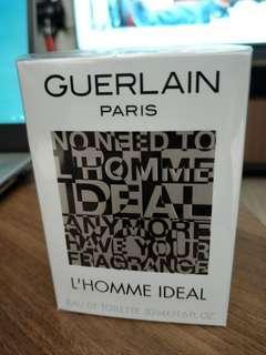 GUERLAIN L'HOMME PERFUMES FOR MEN