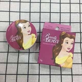 🚚 [ 全新 別人送的 ]韓國🇰🇷迪士尼公主體香膏👸 #半價美妝市集