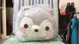 🚚 🇯🇵可愛動物❤️抱枕 娃娃