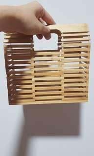 🚚 Bamboo Bag