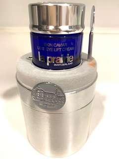 🚚 La Prairie Skin Caviar Luxe Eye Lift Creme