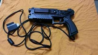 Judge Dredd (PS & Saturn 兩用手槍)