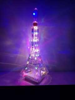 🚚 Effiel Towel Fairy Lights