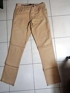 Pull & Bear Chino khaki Pants