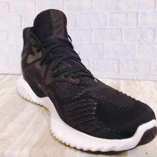 🚚 👉降價❤️adidas❤️超新二手黑色慢跑鞋訓練鞋 continental 輪胎防滑鞋底