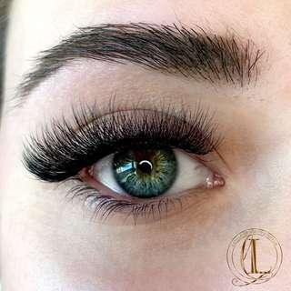 Pickering Eyelash Extensions