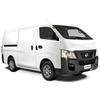 Delivery & Transporting Service