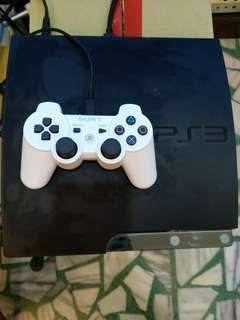 🚚 PS3主機