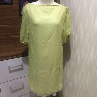 TOSCANY DRESS
