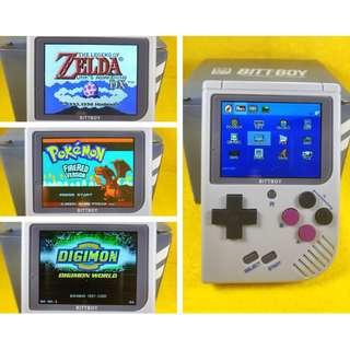 New Bittboy (READY STOCK)