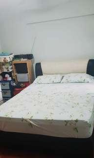 MASTER ROOM @ 394 BUKIT BATOK WEST AVENUE 5 GOODVIEW GARDENS