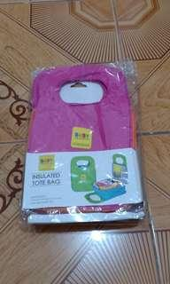 Baby Company insulated bag