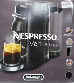 🚚 Nespresso Coffee Machine