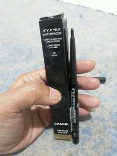 Chanel Stylo Yeux Waterproof Long Lasting Eyeliner shade 10