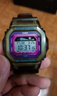 Casio G-SHOCK GLX-5600B