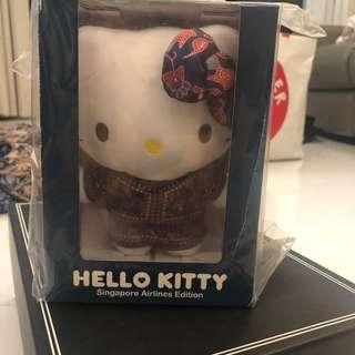 SIA Hello Kitty