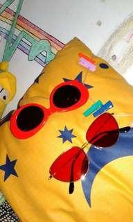 Lovely Sunglasses (Get 2pcs)