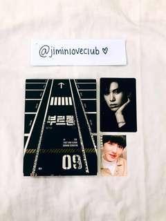 [wts Only] SF9 1st Mini Album