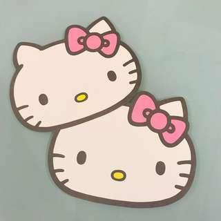 Hello Kitty 明信片