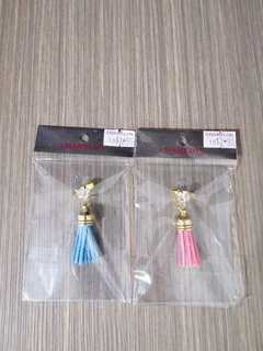 Chamelon ear rings