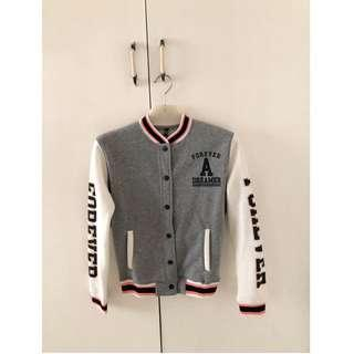Bomber Jacket (Cotton)