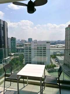 Reflection Residence Damansara 3R2B for rent