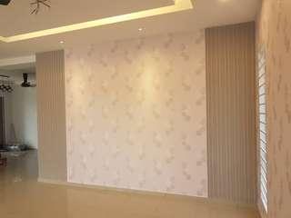 Installer wallpaper seremban