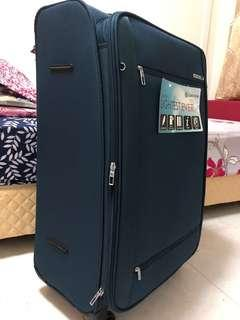 🚚 Carlton Large Luggage TSA-lock