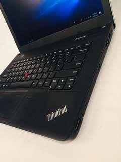 Lenovo thinkpad edge i5