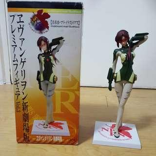 (RUSH) Anime Figurines