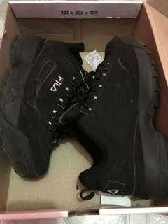Fila disruptor 2 black original