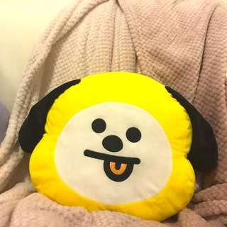 🚚 unofficial chimmy cushion