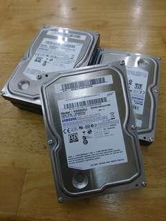 Samsung hdd 3.5 inch 500Gb 7200RPM