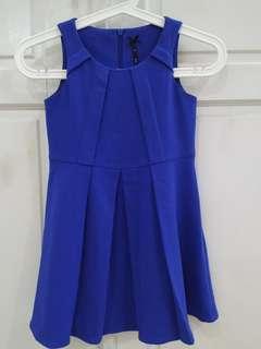 NEXT Dress 👗 6yo