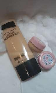 MAX FACTOR X LASTING PERFORMANCE TOUCH PROOF