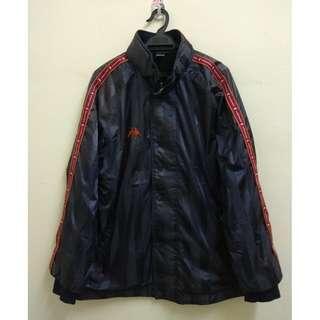 Vintage Kappa Sidetape Jacket