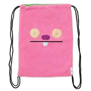 🚚 Ugly doll drawstring bag